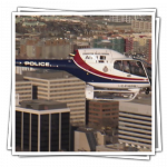 EC120 B Police TV Stock-shot PAL
